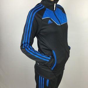 Adidas Climate Track Suit Women's Size Medium